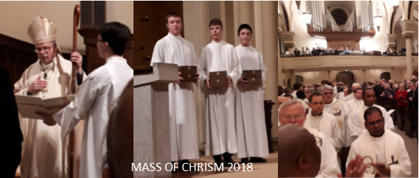 Mass of Chrism